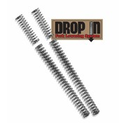 Prog. Suspension front fork drop-in front lowering kits