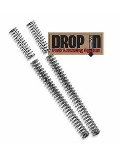 drop-in front lowering kits