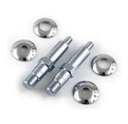 MCS suspension rear shock mount kits - lower