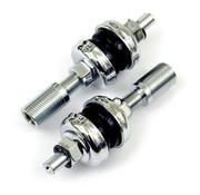 suspension rear shock lowering kit