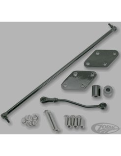 Controls reduced reach kit Fits:> Sportster XL 2004-up