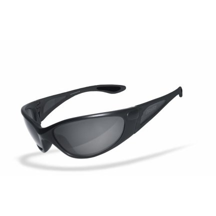 Harley Davidson Biker Zonnebril  Helmbril