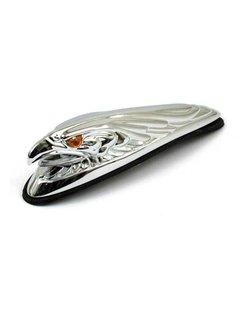 Fender ornament - Adlerkopf