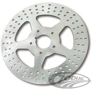brake rotor 5-point star disc BT & XL 84-99 (TUV) Fits:> all Big Twin & Sportster Sportster XL 1984-1999 front.