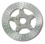 brake rotor 5-point star disc BT & XL 84-99 Fits:> all Big Twin & Sportster Sportster XL 1984-1999 front