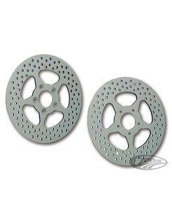 brake rotor star disc BT & XL 00-up Fits:> front and or rear models 2000-up