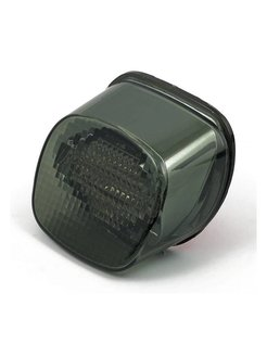 taillight LED  red or smoke FLHX 10-13