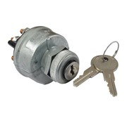 MCS ignition  switch 4-way