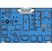 James transmission gaskets and seals 4 and 5-speed