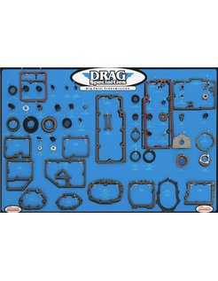 transmission gaskets and seals 4 and 5-speed