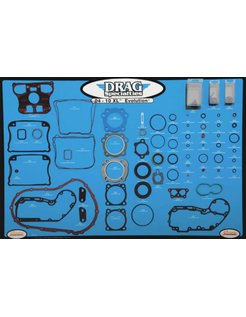 Gasket and Seals ,04-14 Sportster