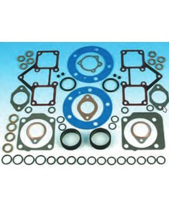 top end gasket kit, 66-84 Shovelhead