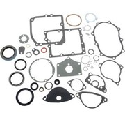 James transmission gaskets and seals Panhead kit Fits:> 1936-1986 All 4-speed