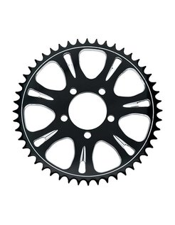 Heathen, Paramount Chain sprocket, 48T, 84-99 Evo Bigtwin - XL