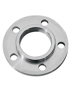Chain sprocket spacer plate