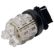 Brite-lites Wedge bombilla LED dual de la luz trasera, 12v