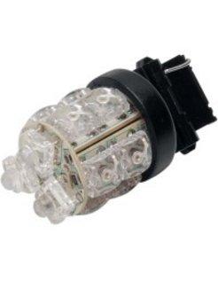 taillight LED Wedge bulb dual 12v
