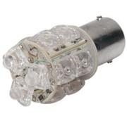 Brite-lites Bombilla LED Intermitentes sola, 12v, 1156