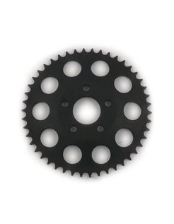 rear sprocket 51 tooth, black