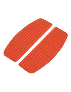 Controls floorboard pads 66-90 FL - Red