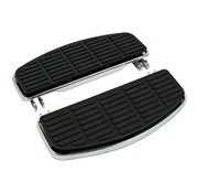 MCS floorboards, Traditonal shaped, 86-13 FLST; 80-15 Touring