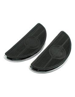 floorboards, oval old style, 86-13 FLST; 80-13 FLT