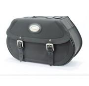Longride bags Saddlebags Softail 07-14