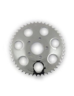 rear chain sprocket offset , 00-14