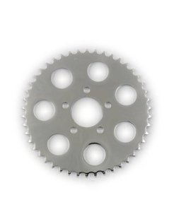 rear chain sprocket, 00-14