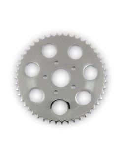 rear chain sprocket, 82-85 XL Sportster