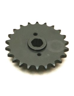 Transmission sprocket, 52-E79 XL