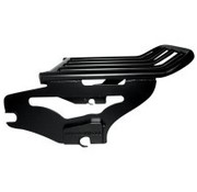 Motherwell luggage rack push button detachable rack 09-up Touring FLH/FLT