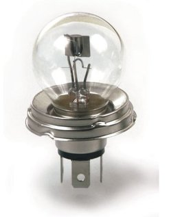 headlight Duplo light bulb. 6V. 40-45 Watt