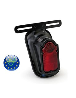 Tomstone taillight, EU approved