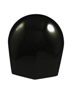 Horn cover black