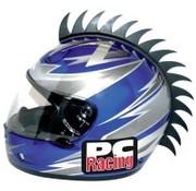 PC RACING Helm Klinge sah