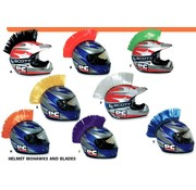 PC RACING casque Mohawks