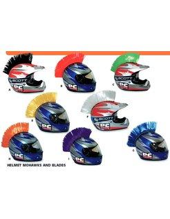 helmet  Mohawks
