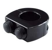 Motogadget handlebars M-Switch 2 push button housing