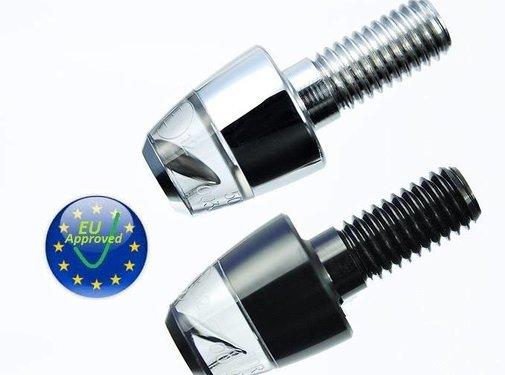 Motogadget turn signal LED M-Blaze LED indicators pen - black or polished