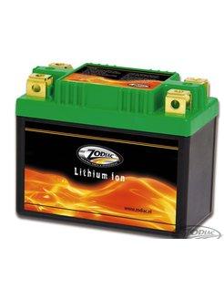 Lithium batterie - 48Wh, 240CCA -Fits:> Sportster 2004 to present, VRSC V-Rod 2002-2006, VRSCR Street Rod 2006-2007