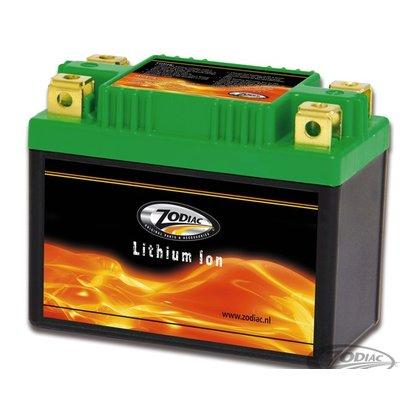 Zodiac Lithium batterij