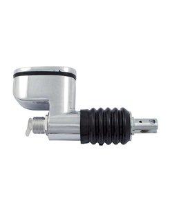 rear master brake cylinder, 99-04 FLT; 00-05 Softail