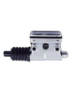 rear master brake cylinder, L87-99 FLST