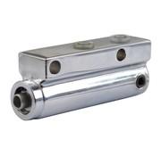 MCS rear master brake cylinder, 84-85 FXST; 85 FXB, FXEF (excludes FXR)