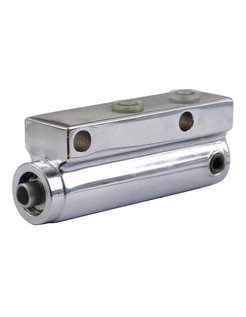 rear master brake cylinder, 84-85 FXST; 85 FXB, FXEF (excludes FXR)