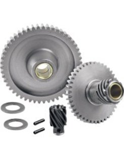 Engine  Panhead Crankcase Gear Kit FLB 1200 ELECTRA GLIDE 1200 1965-1969