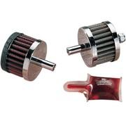 K&N Engine  Ventilation filter 1/2 inch