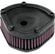 K&N High flow air filter FX/FL