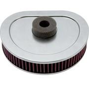 K&N High flow air filter 90-99 EVO